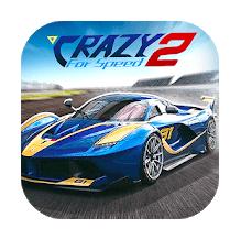 Crazy for Speed 2 MOD APK v2.7.3935