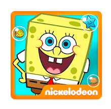 SpongeBob Moves In MOD APK Data v1.0