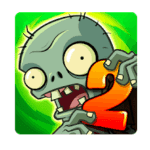 Plants vs Zombies 2 MOD APK v7.2.1