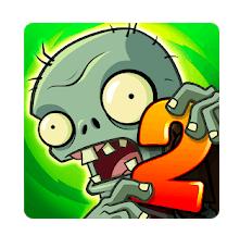 Plants vs Zombies 2 Mod Apk (Unlimited Gems) v8.6.1