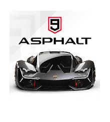 Asphalt 9 MOD APK v1.5.3a
