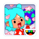 Toca Life World Mod Apk (Unlocked) v1.26.1