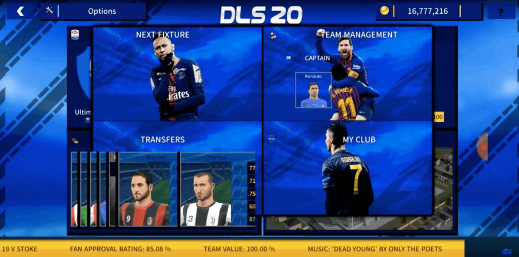Dls 2020 Download