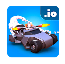 Crash of Cars MOD APK v1.2.63