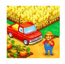 Farm Town MOD APK v2.33