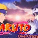 Naruto Senki Overcrazy MOD APK v2