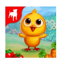 FarmVille 2 MOD APK v12.2.3719