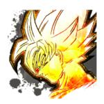 DRAGON BALL LEGENDS MOD APK v2.0.0 (High Damage)