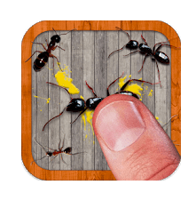 Ant Smasher MOD APK v9.56