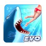 Hungry Shark Evolution MOD APK v6.6.2