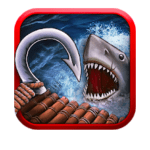 Survival on Raft MOD APK v1.53