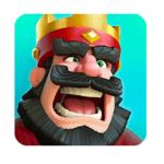 Clash Royale Mod Apk (Unlimited Gold/Gems) v3.4.2
