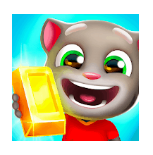 Talking Tom Gold Run MOD APK v3.5.0.304