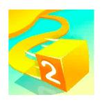 Paper io 2 MOD APK v1.3.8