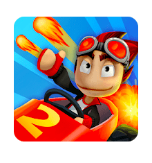 Beach Buggy Racing 2 MOD APK v1.3.4 (Unlimited Diamond)