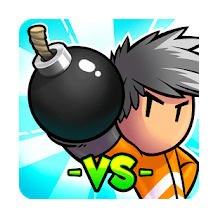 Bomber Friends MOD APK v3.36