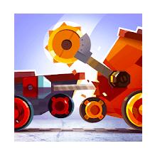 CATS Crash Arena Turbo Stars MOD APK v2.19.2