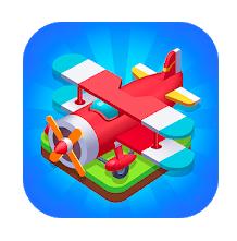 Merge Plane MOD APK v1.12.1