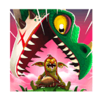 Hungry Dragon MOD APK v1.26