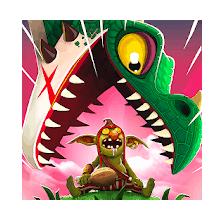 Hungry Dragon MOD APK v1.26