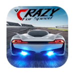 Crazy for Speed MOD APK v5.6.3935
