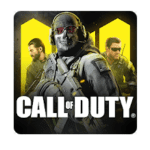 Call of Duty Mobile APK+Data v1.0.1