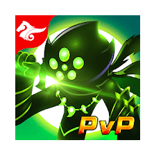League of Stickman MOD APK v5.8.2