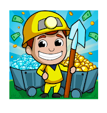 Idle Miner Tycoon MOD APK v2.48.1