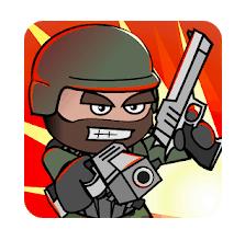 Mini Militia Mod Apk Unlimited Ammo + Nitro