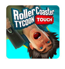 RollerCoaster Tycoon Touch MOD APK v2.10.3