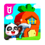 Baby Panda's Pet House Design v8.35.00.03