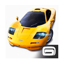 Asphalt Nitro Mod Apk (Unlimited Money) v1.7.4a