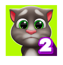 My Talking Tom 2 MOD APK v1.4.2.514