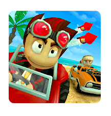 Beach Buggy Racing v1.2.22 MOD APK