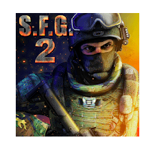 Special Forces Group 2 Mod Apk (Unlimited Money) v4.1