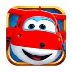 Super Wings Jett Run v2.2 MOD APK