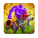 Epic Battle Simulator v1.6.80 MOD APK