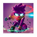 Ninja Dash Run MOD APK v1.3.26