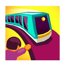 Train Taxi MOD APK v1.2.3