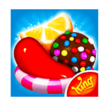 Candy Crush Saga Mod Apk (Unlocked) v1.190.0.2