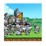 Kingdom Wars MOD APK v1.4.8