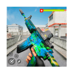 Anti-Terrorism Commando Mission 2019 APK v1.3