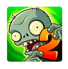 Plant vs Zombie 2 MOD APK v7.4.2