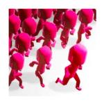 Crowd City MOD APK v1.3.0