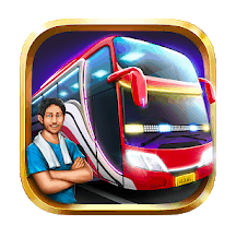 Bus Simulator Indonesia MOD APK v3.0