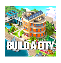 City Island 5 Mod Apk v2.13.4 (Unlimited Money)