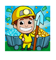 Idle Miner Tycoon MOD APK v2.56.1