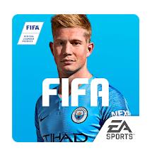 FIFA Soccer MOD APK v12.6.03