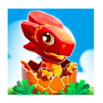 Dragon Mania Legends Mod Apk (Money) v6.1.0o