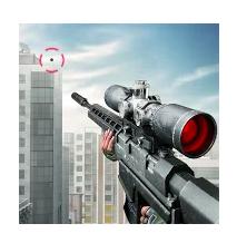 Sniper 3D Mod Apk (Unlimited Coins) v3.24.3